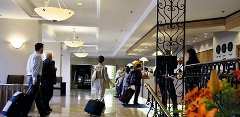 Budget Three Star Hotels In Tallinn | 3 Star Budget Hotel | Accommodation | The Weekend In Tallinn