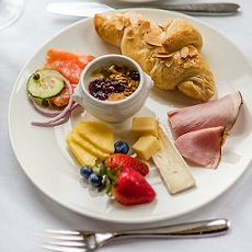 Breakfast | 3 Star Budget Hotel | Accommodation | The Weekend In Tallinn