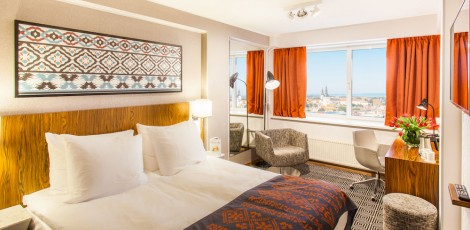 3 Star Hotel | Accommodation | The Weekend In Tallinn