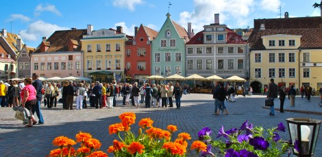 4 Star Hotel | Accommodation | The Weekend In Tallinn