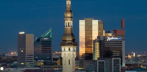 Four Star Hotels In Tallinn | 4 Star Hotel | Accommodation | The Weekend In Tallinn