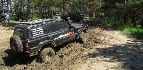 4x4 | 4 x 4 Off Road | Day Activities | The Weekend In Tallinn