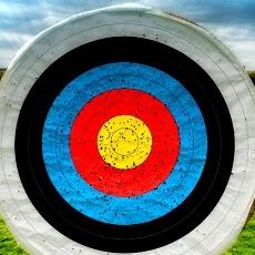 Archery In Tallinn | Day Activities | The Weekend In Tallinn