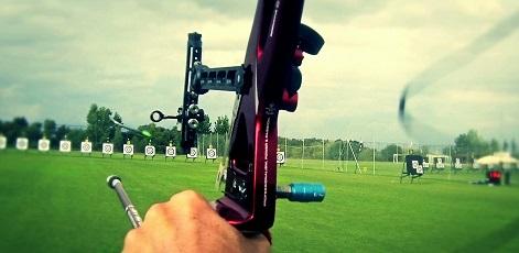 Archery | Archery In Tallinn | Day Activities | The Weekend In Tallinn