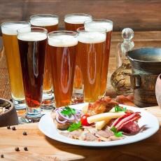 Beer House Dinner  | Night Activities | The Weekend In Tallinn