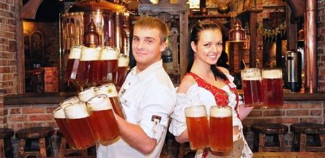 | Beer House Dinner  | Night Activities | The Weekend In Tallinn