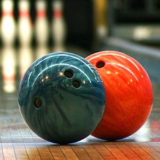 Bowling In Tallinn | Day Activities | The Weekend In Tallinn
