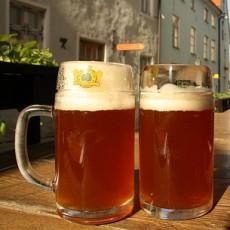 The Beer | Brewery Fiesta | Night Activities | The Weekend In Tallinn