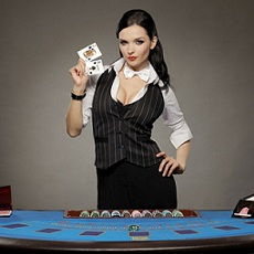 Casino Night | The Weekend In Tallinn