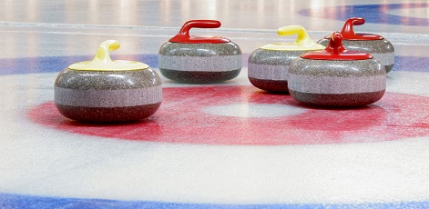 Curling | Curling Activity | Day Activities | The Weekend In Tallinn