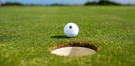 Relaxing | Golf Course In Tallinn | Day Activities | The Weekend In Tallinn