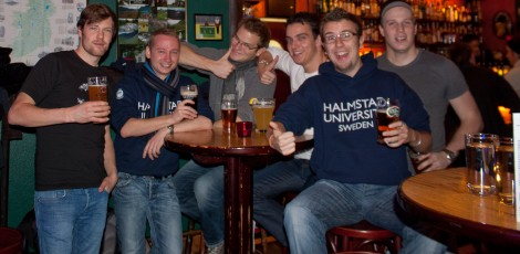 Pubs And Bars   Guided Bar Crawl   Night Activities   The Weekend In Tallinn