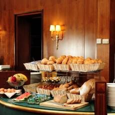 Breakfast   Hostel   Accommodation   The Weekend In Tallinn