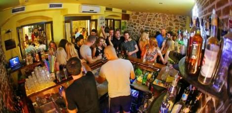 Onsite Bar   Hostel   Accommodation   The Weekend In Tallinn