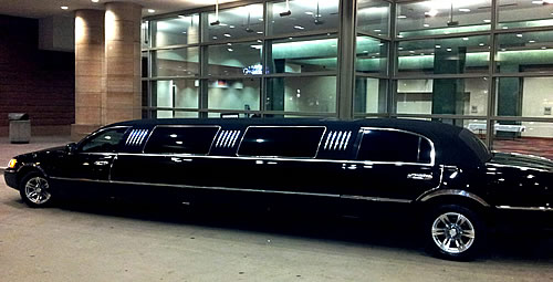 Stretch Limo | Limo Airport Transfer  | Transfers | The Weekend In Tallinn