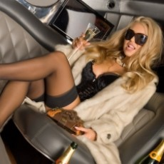 Stripper Option | Limo Airport Transfer  | Transfers | The Weekend In Tallinn