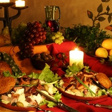 Meal   Medieval Banquet   Night Activities   The Weekend In Tallinn