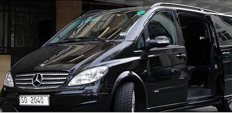 Private Minivan | One Way Airport Transfer  | Transfers | The Weekend In Tallinn