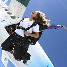 Guide   Tandem Jump   Day Activities   The Weekend In Tallinn