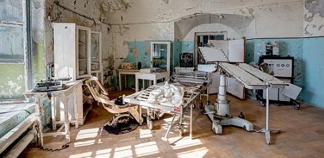 Soviet Prison | Prison Afternoon | Day Activities | The Weekend In Tallinn