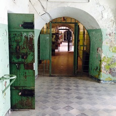 extremely memorable | Prison Afternoon | Day Activities | The Weekend In Tallinn