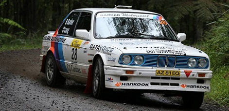 Rally | Rally Experience | Day Activities | The Weekend In Tallinn