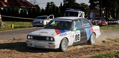 Experienced instructors | Rally Experience | Day Activities | The Weekend In Tallinn