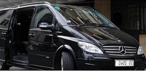 Private Minivan | Return Airport Transfers | Transfers | The Weekend In Tallinn