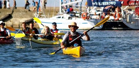 Kayaking   Sea Kayaking   Day Activities   The Weekend In Tallinn