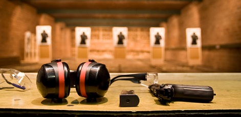 A Pump-Action | Shooting As A Hobby | Day Activities | The Weekend In Tallinn