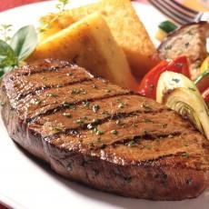 Steak Meal | Steak & Strip Dinner | Night Activities | The Weekend In Tallinn
