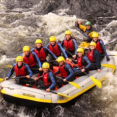Guide   White Water Rafting   Day Activities   The Weekend In Tallinn