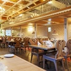 Neh, Masha Restaurant