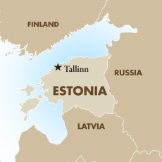 Where is Tallinn?