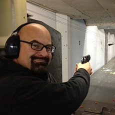Shooting Experience