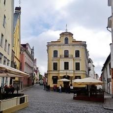 Long Street (Pikk tänav)