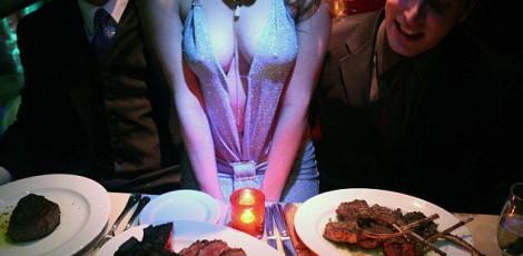 Steaks And Strippers Weekend | Packages | The Weekend In Tallinn