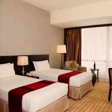 Hotel | Steaks And Strippers Weekend | Packages | The Weekend In Tallinn
