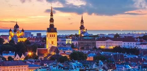 Tallinn Getaway Weekend | Packages | The Weekend In Tallinn