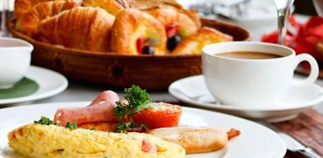 Breakfast | Tallinn Getaway Weekend | Packages | The Weekend In Tallinn
